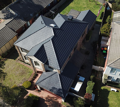 Roof Restoration Melbourne, Roof Repairs In Melbourne