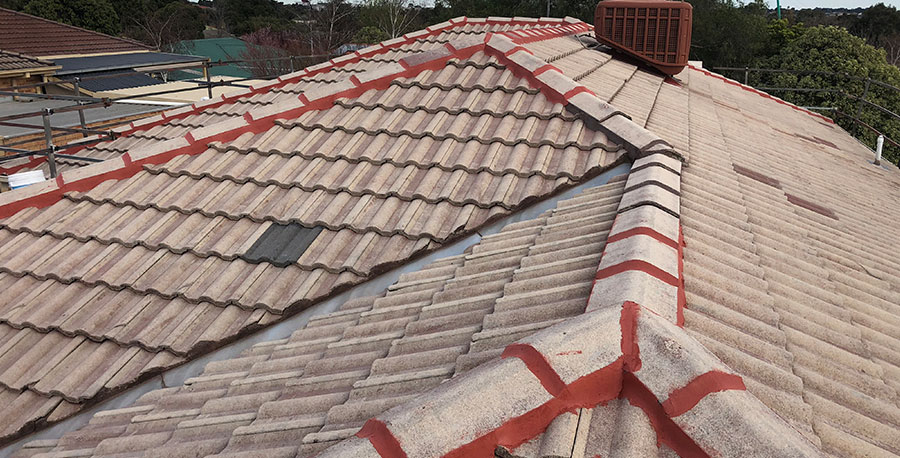 Roofing expert in Melbourne