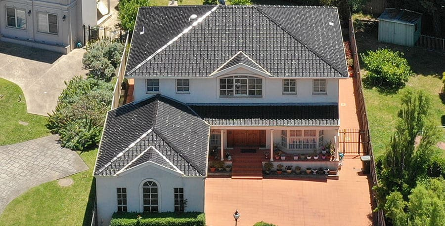Advantages and Disadvantages of Colourbond Roof Restoration